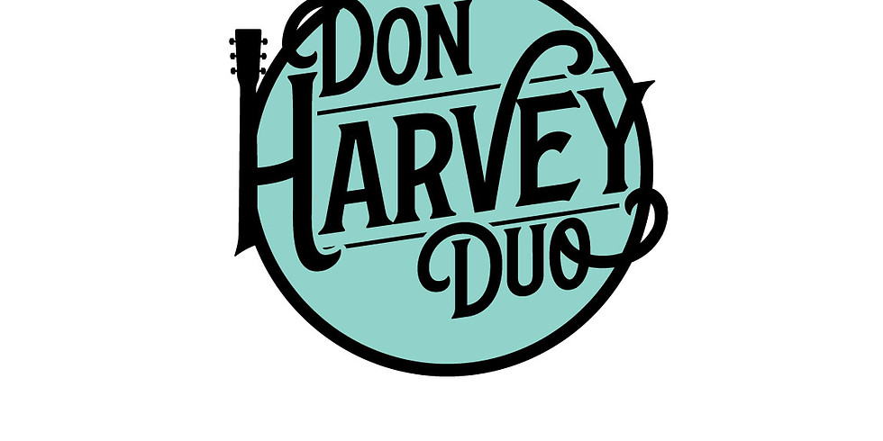 Freighthouse Back Dock - Don Harvey Duo