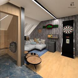 Matosek MTSK studio projekty wnetrz Toru