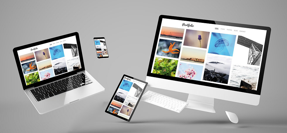 flying-devices-with-portfolio-website-re