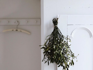 Six last minute Christmas decor ideas