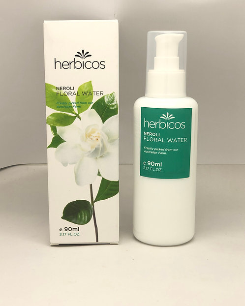 NEROLI FLORAL WATER e 90ml 3.17 FL.OZ.