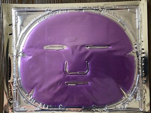 Lavender Collagen Mask 3.17 OZ. (90g)