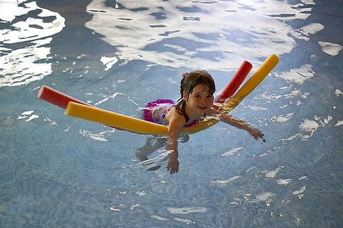 Wie unterstütze ich mein Kind beim Schwimmenlernen?