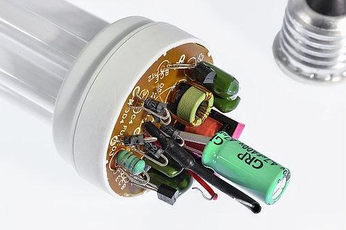 MINT-Club: Elektrizität