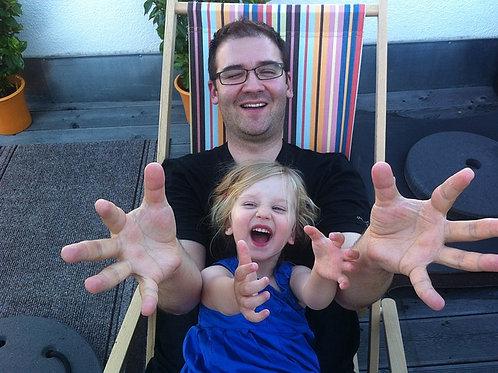 STEP Elterntraining für Väter