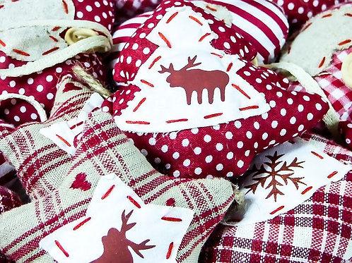 Weihnachts-Nähwerkstatt