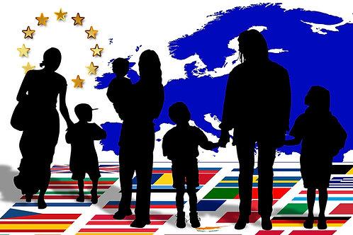Kindheit und Jugend zwischen den Kulturen