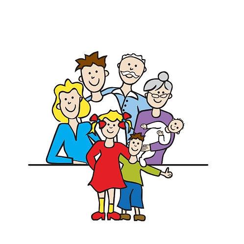 Töpfern für Eltern und Kinder