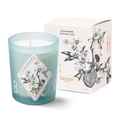 Kerzon Fleur d'Oranger Candle