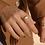 Thumbnail: Siena Signet Ring