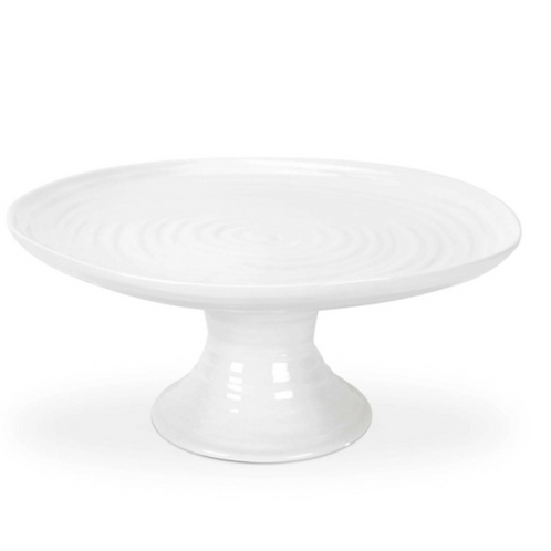 Sophie Conran for Portmeirion Small Footed Cake Plate