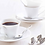 Thumbnail: Sophie Conran for Portmeirion Espresso Cup and Saucer x 2