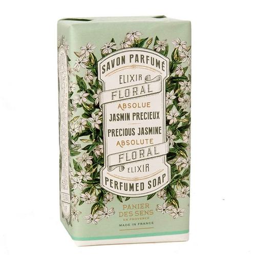 Panier Des Sens Precious Jasmin Soap