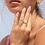 Thumbnail: Mila Signet Ring