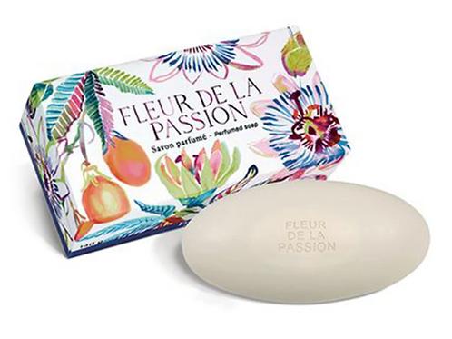 Fragonard Fleur de Passion Perfumed Soap