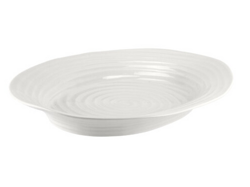 Sophie Conran for Portmeirion Large Oval Plate