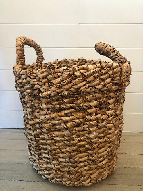Heavy Weave Basket (small)