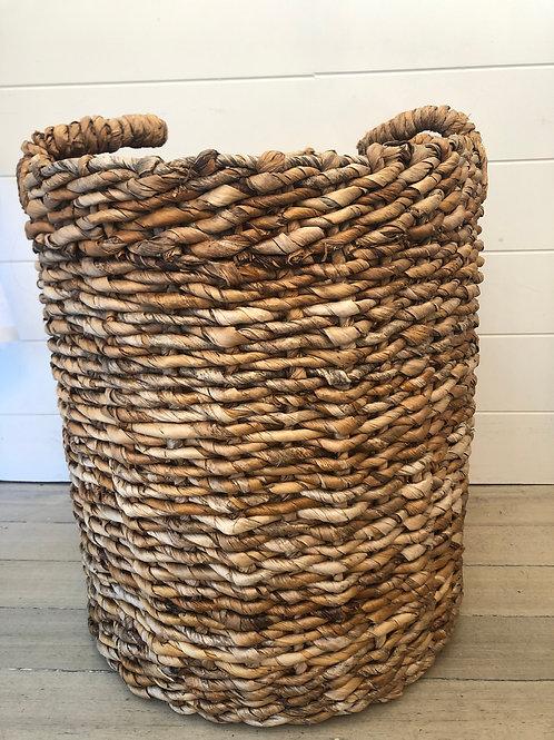 Heavy Weave Basket (large)