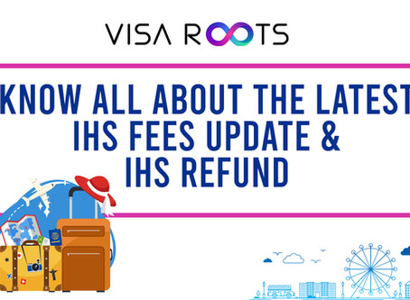 UK Healthcare Sector can get their Immigration Health Surcharge refunded now, but who is eligible?