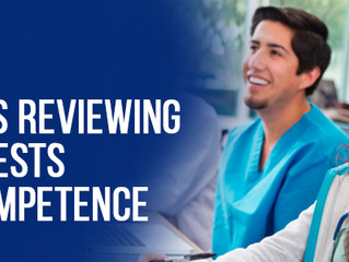 Know how? The NMC is reviewing the tests of competence