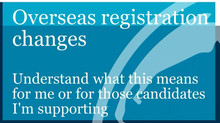 NMC eases the overseas nurses registration process