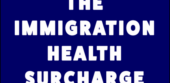 IHS Surcharge Scrapped for Overseas Nurses
