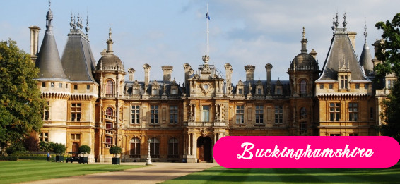 Buckinghamshire – The New Favourite Career Destination of Nurses in the UK