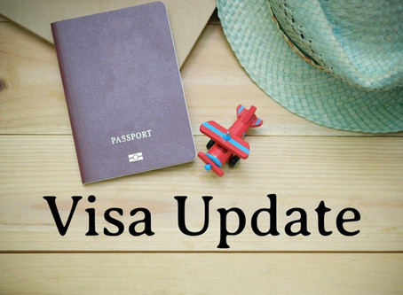 Free replacement visa for Vignette expired applicants