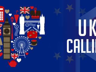 UK Calling Nurses