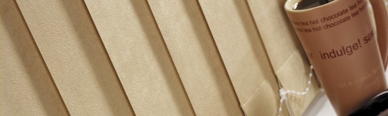 Vertical Montana, tecido com toque de veludo