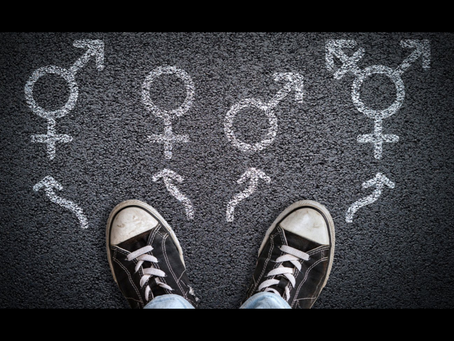 Gender Dysphoria: What God Says