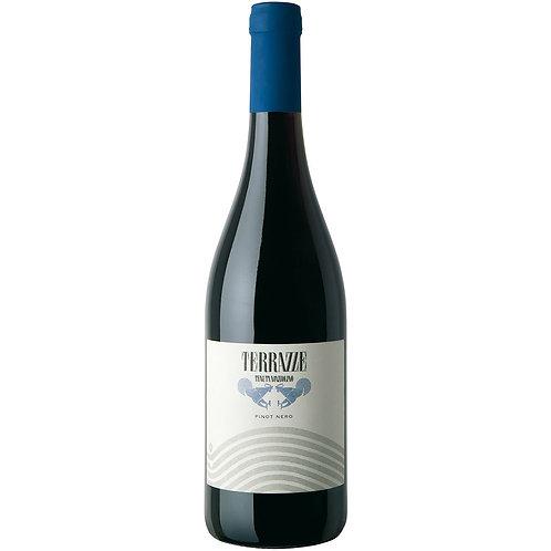 Tenuta Mazzolino, Pinot Nero Provincia di Pavia 'Terrazze' IGP, 2019