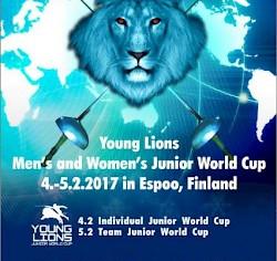 Porvoolaisten sijoitukset U20/ Resultat för U20