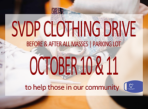 SVDP Clothing drive.png