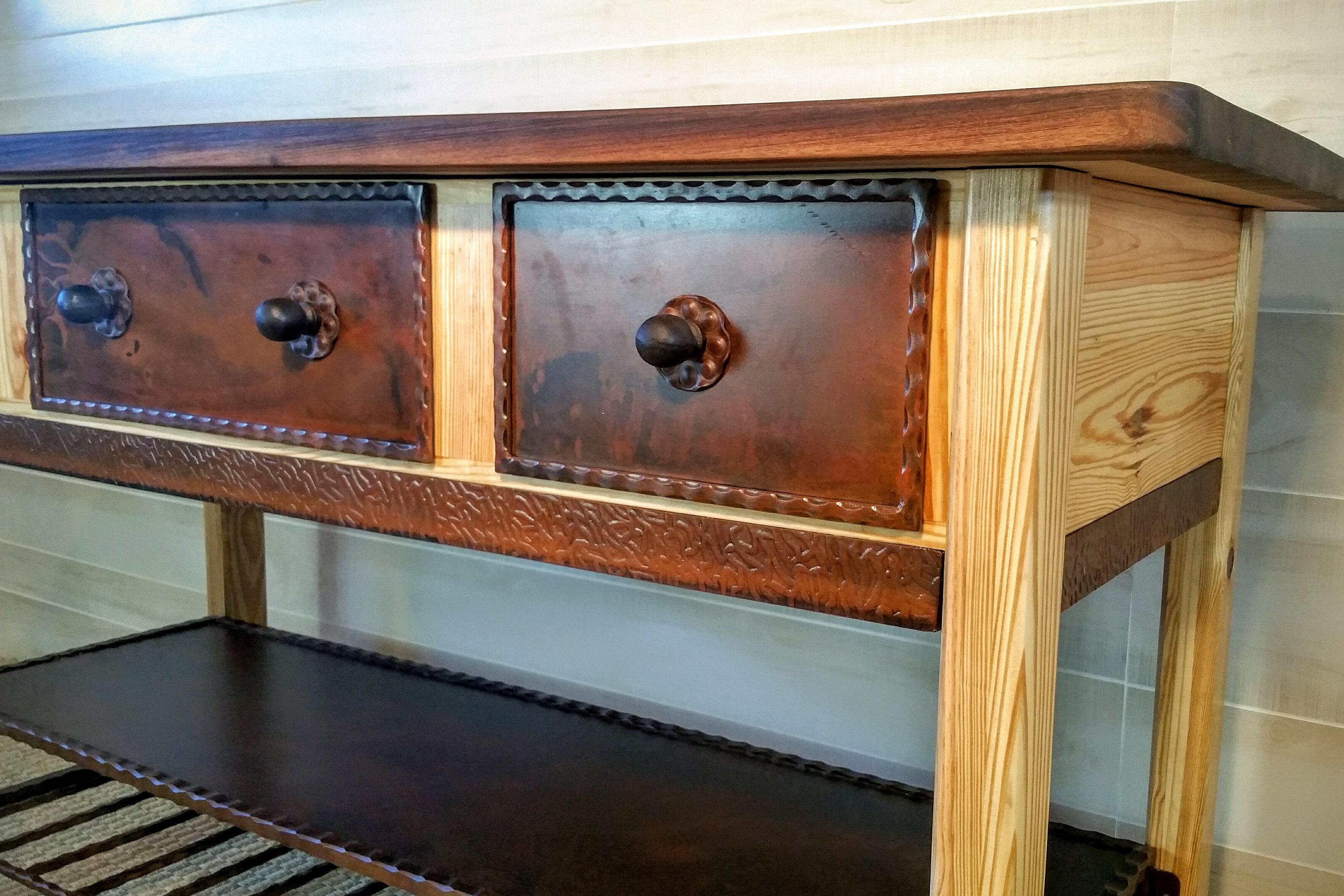 Cauthorn Mill Shop Furniture Art & More