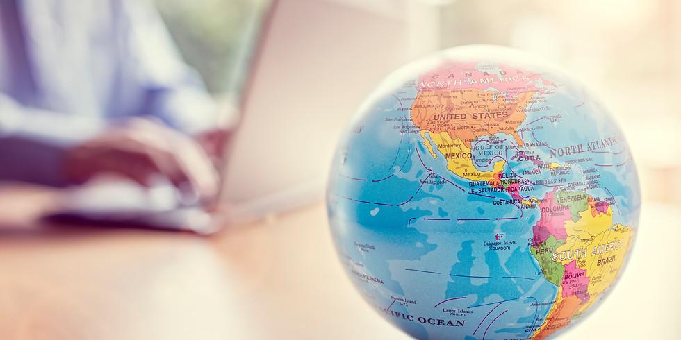 Go Global: Internasjonal vekst