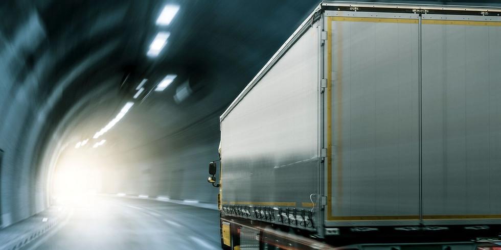 Safest Tunnel - Tunnelseminar 2021