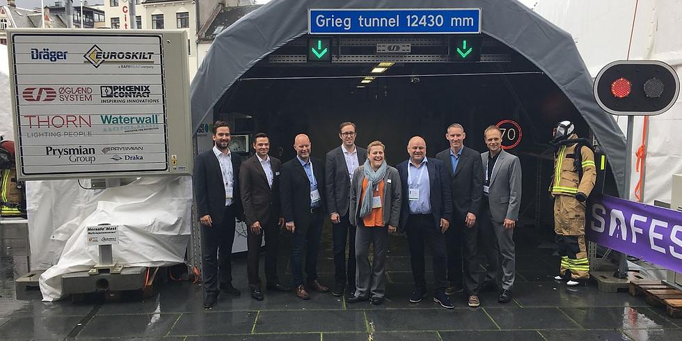 Sikkerhet i tunneler - vårt felles ansvar