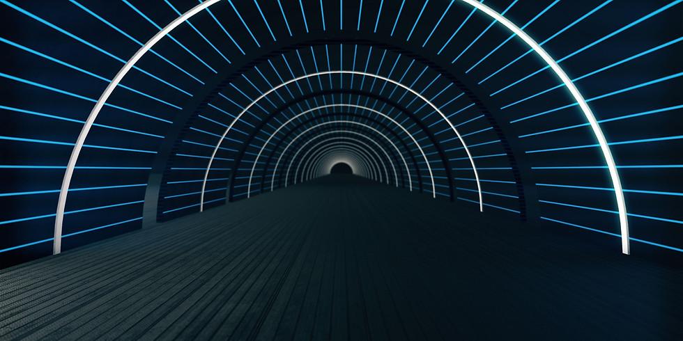 Tekna; Digitalisering i tunnelbransjen