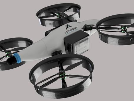 Droneteknologi for framtidens beredskap