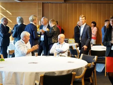 Launching of Norwegian Energy Solutions, NES