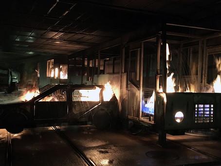 Sveits: The International Fire Academy