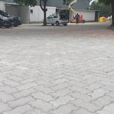 Piso Intertravado em Itatiba