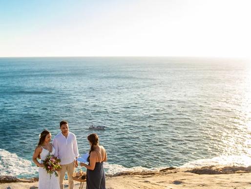 Onde realizar o seu casamento dos sonhos?