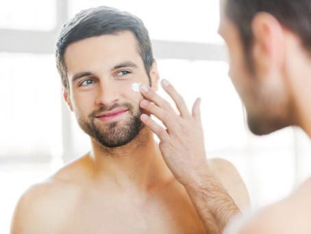 Limpeza de pele masculina: Entenda a importância e como fazer