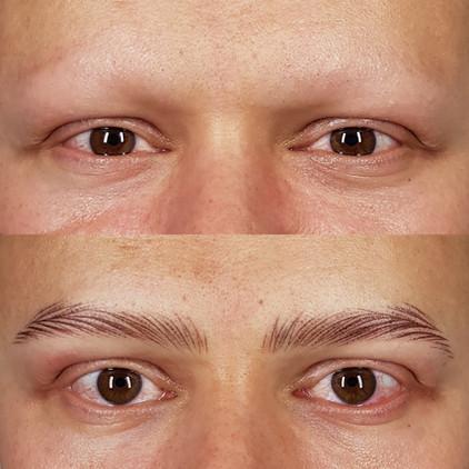 micropigmentacao para homens