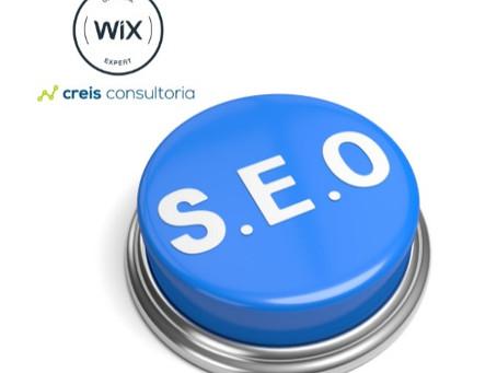 Tudo que você quer saber sobre SEO para conectar sites WIX ao Google