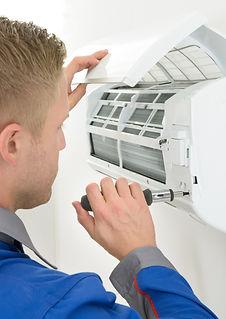instalação de ar condicionado em indaiatuba
