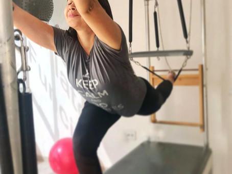 Saiba tudo sobre a prática de Pilates no studio FitCore na cidade de Paulínia