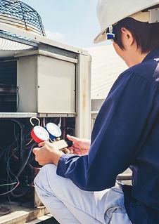 manutenção de ar condicionado em indaiatuba